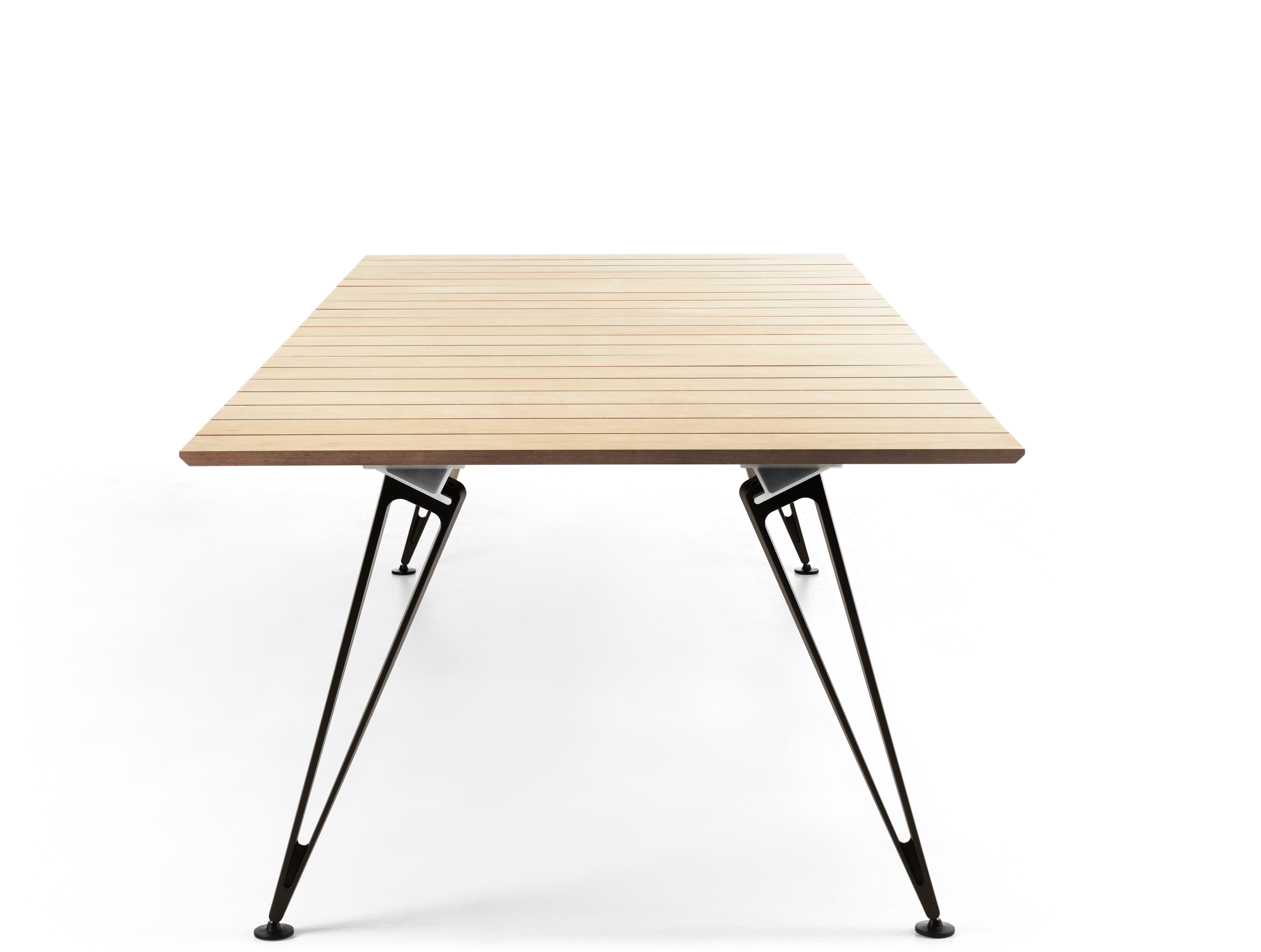 outdoor id on cheap desk an the project