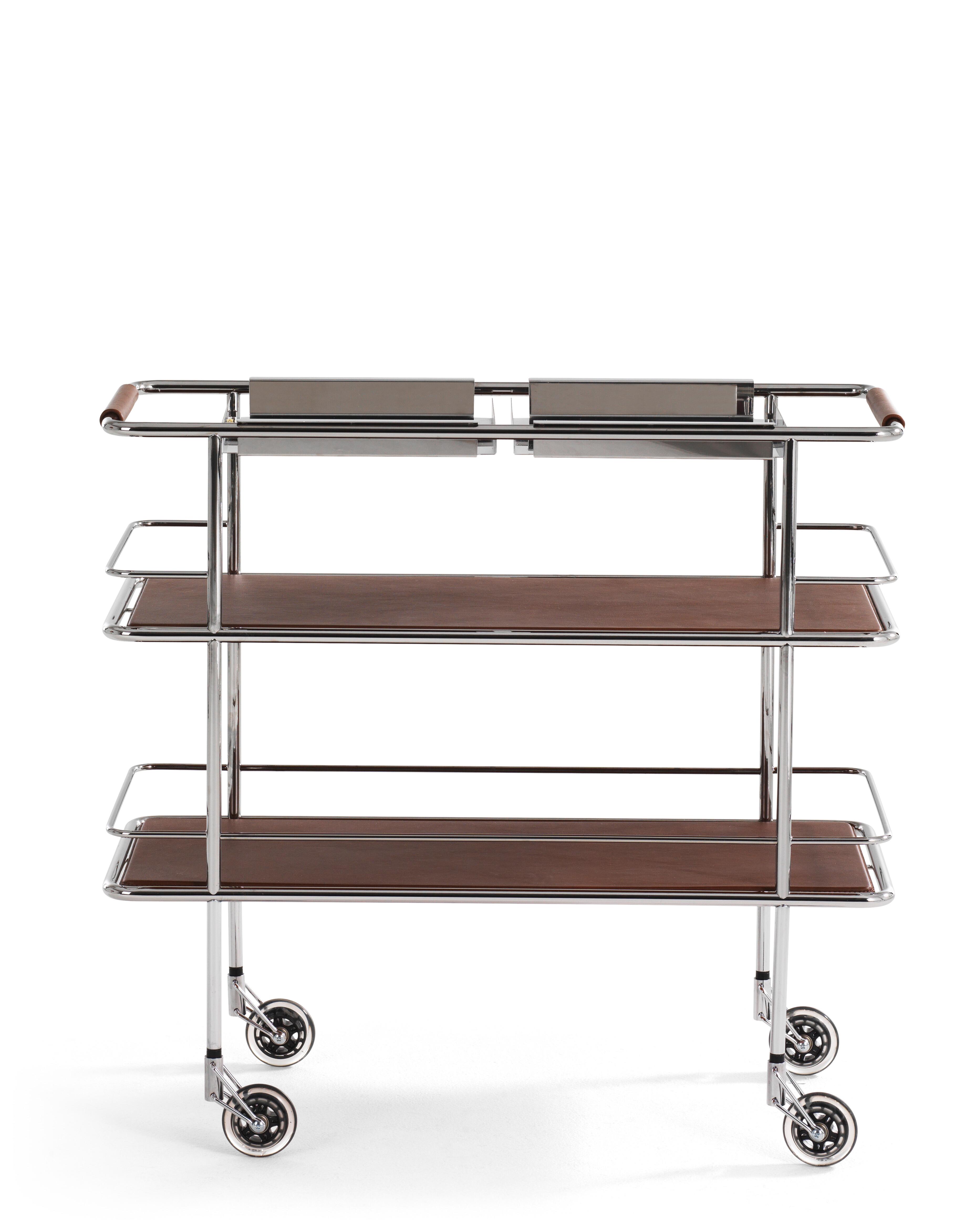 Cargo Tables& Trolleys Lammh