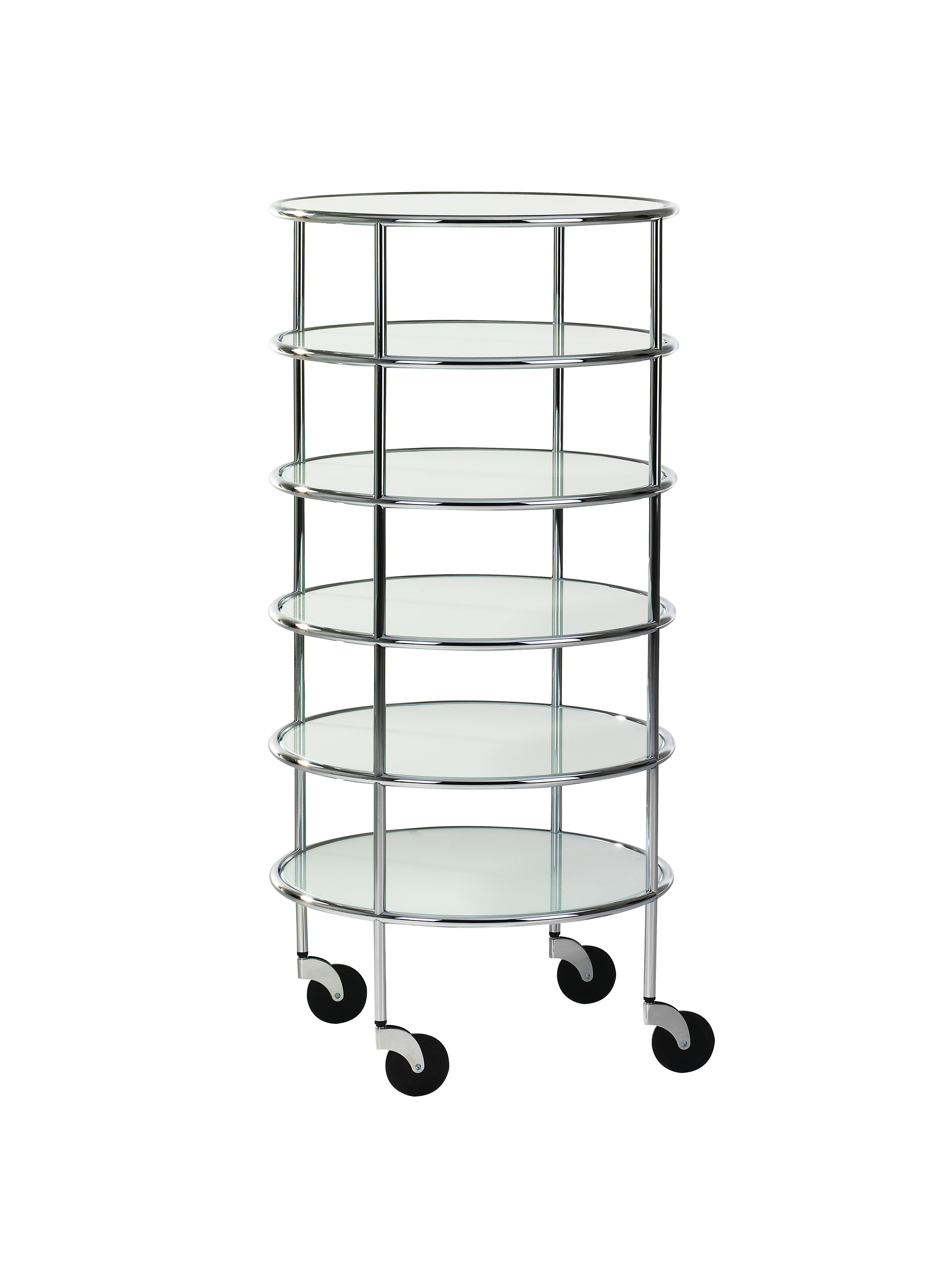 Chicago Tables& Trolleys Lammhults