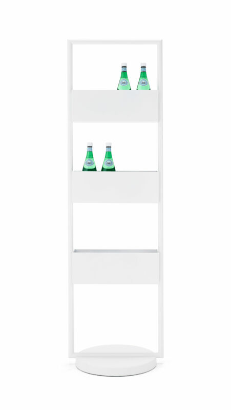 Add – Storage rack