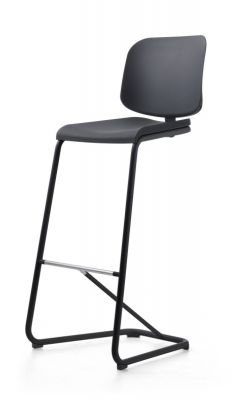 Add – Barstool 78 w back