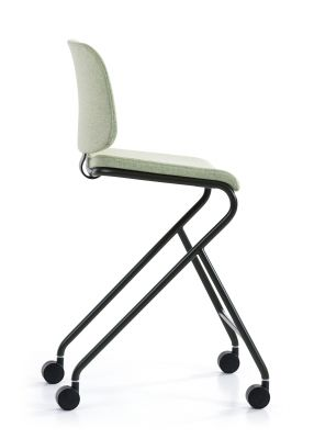 Add Move – Stool with back 63