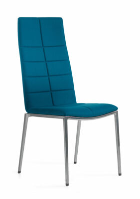 Archal – Chair 4-legs, high back