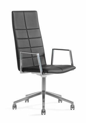 ... Archal U2013 Chair 5 Feet Swivel High Back