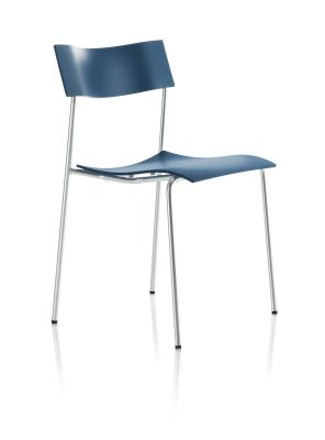 Campus Air – Chair 4 legs