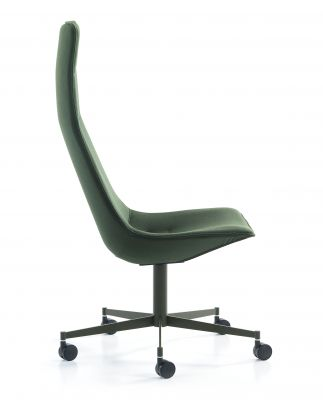 Comet XL – chair 5 feet, swivel base
