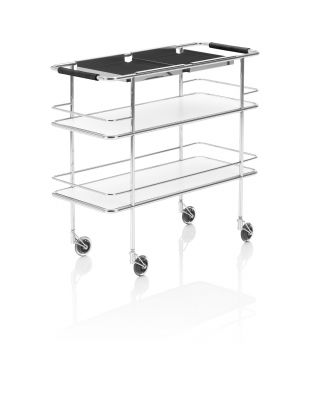 Cargo – Support trolley