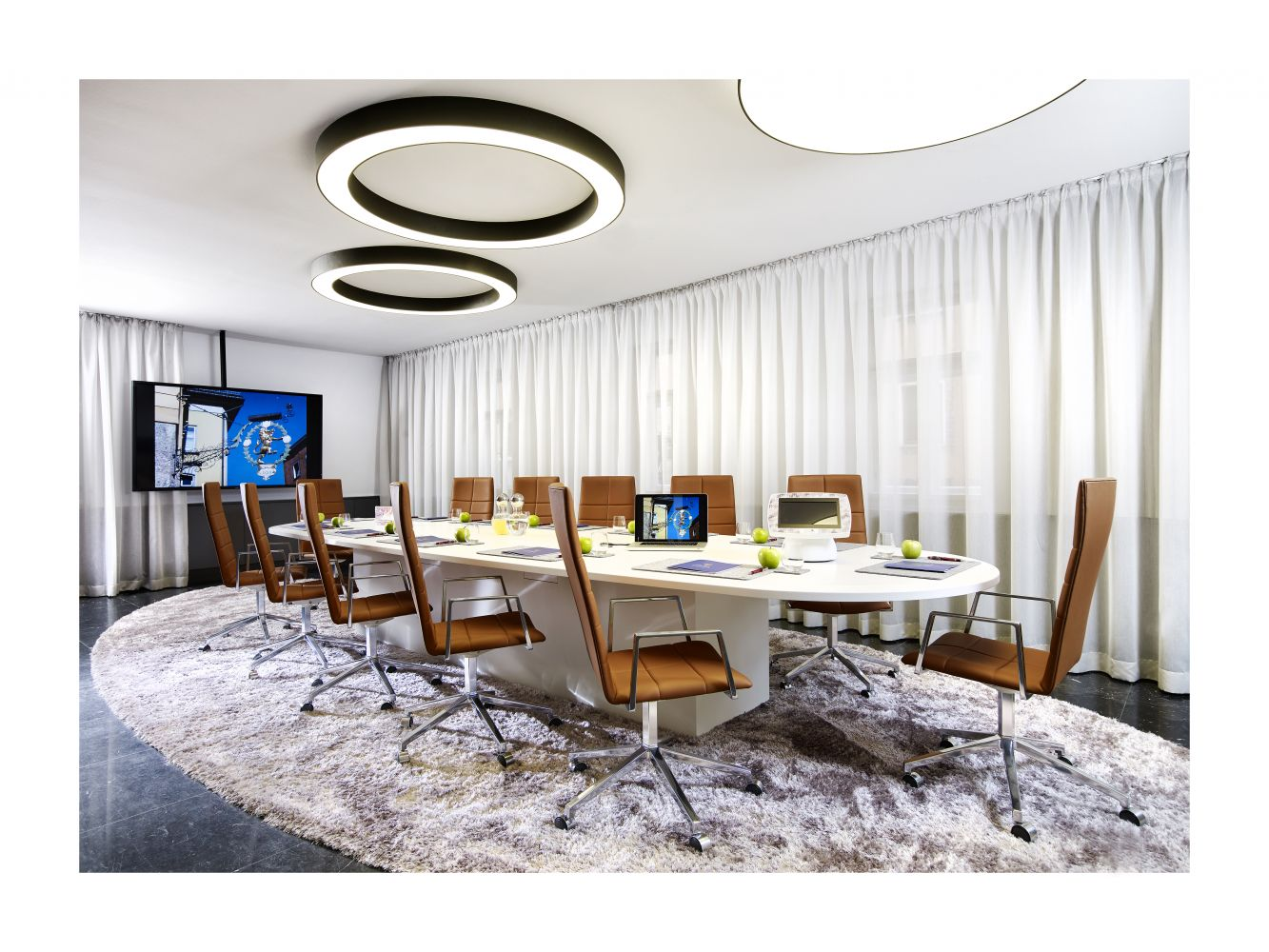 Hotel innsbruck lammhults for Innsbruck design hotel