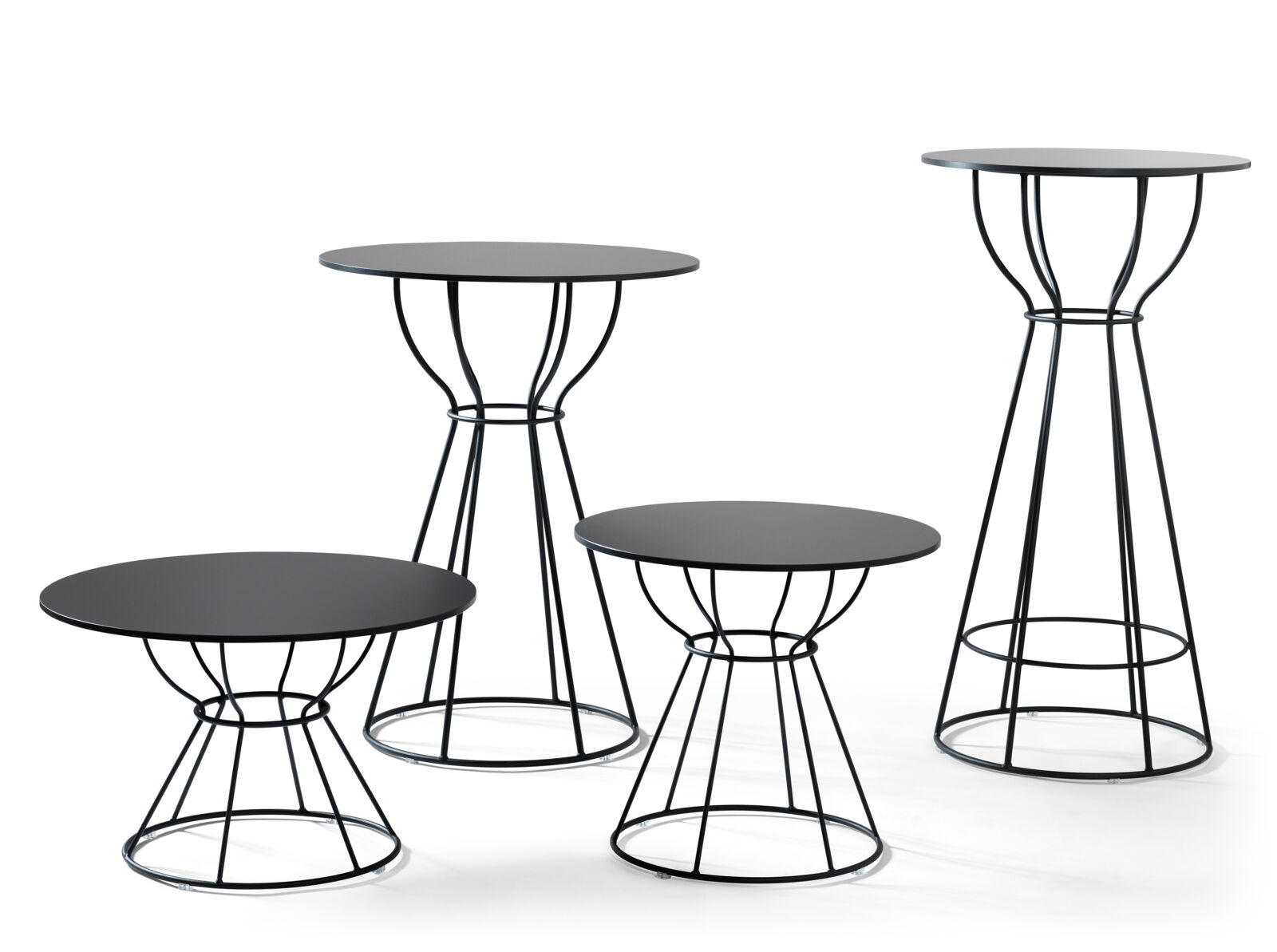 Deco Tables& Trolleys Lammhults