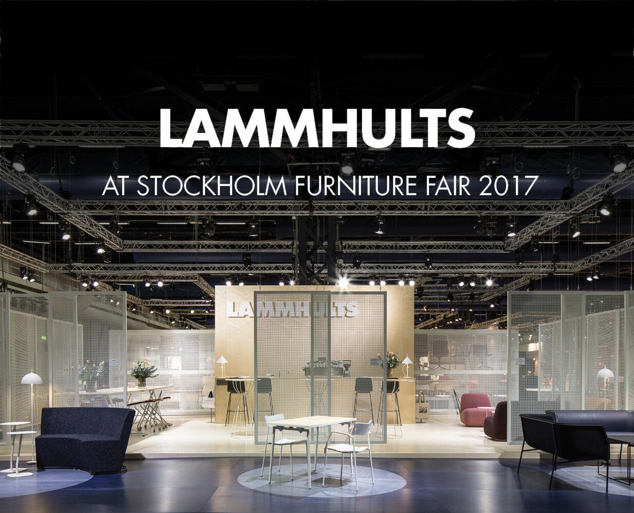 Superfolk A Stockholm Furniture Fair : Stockholm furniture fair news stories lammhults
