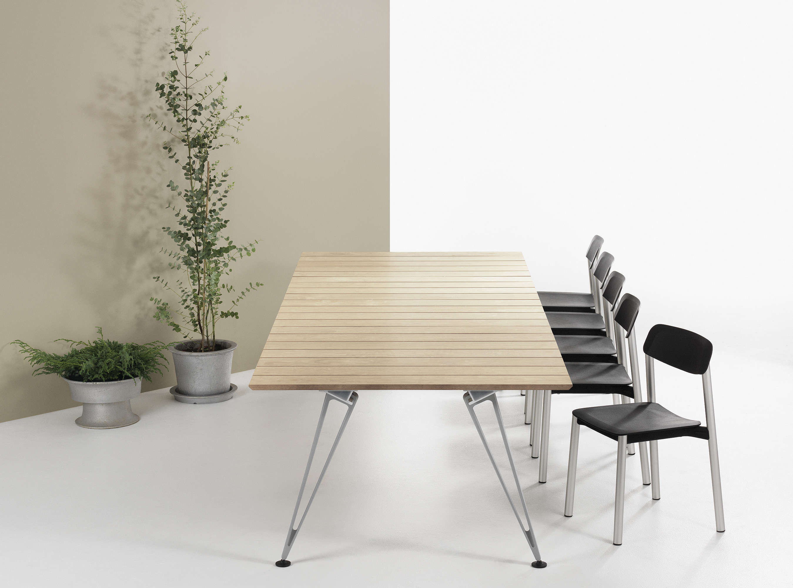 Attach Outdoor Tables Amp Trolleys Lammhults