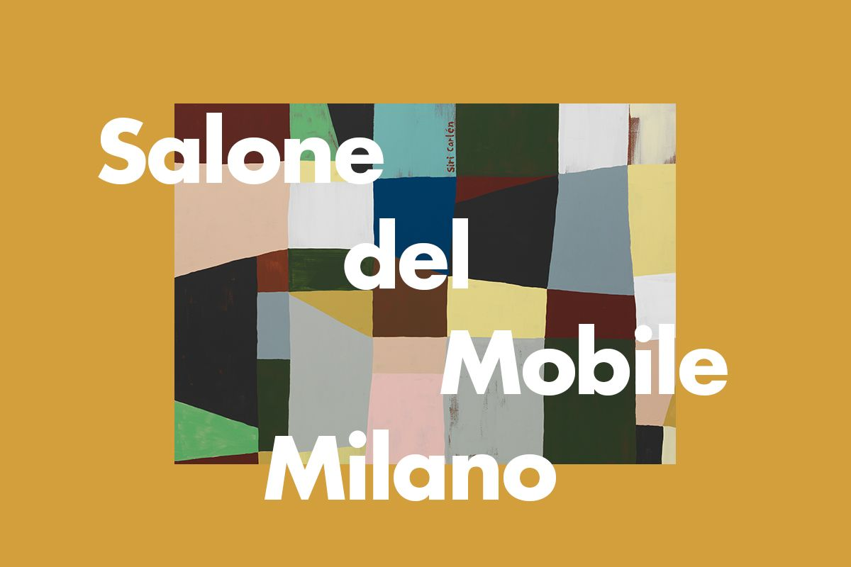 Salone del mobile milano 2018 news stories lammhults for Salone del mobile lambrate ventura