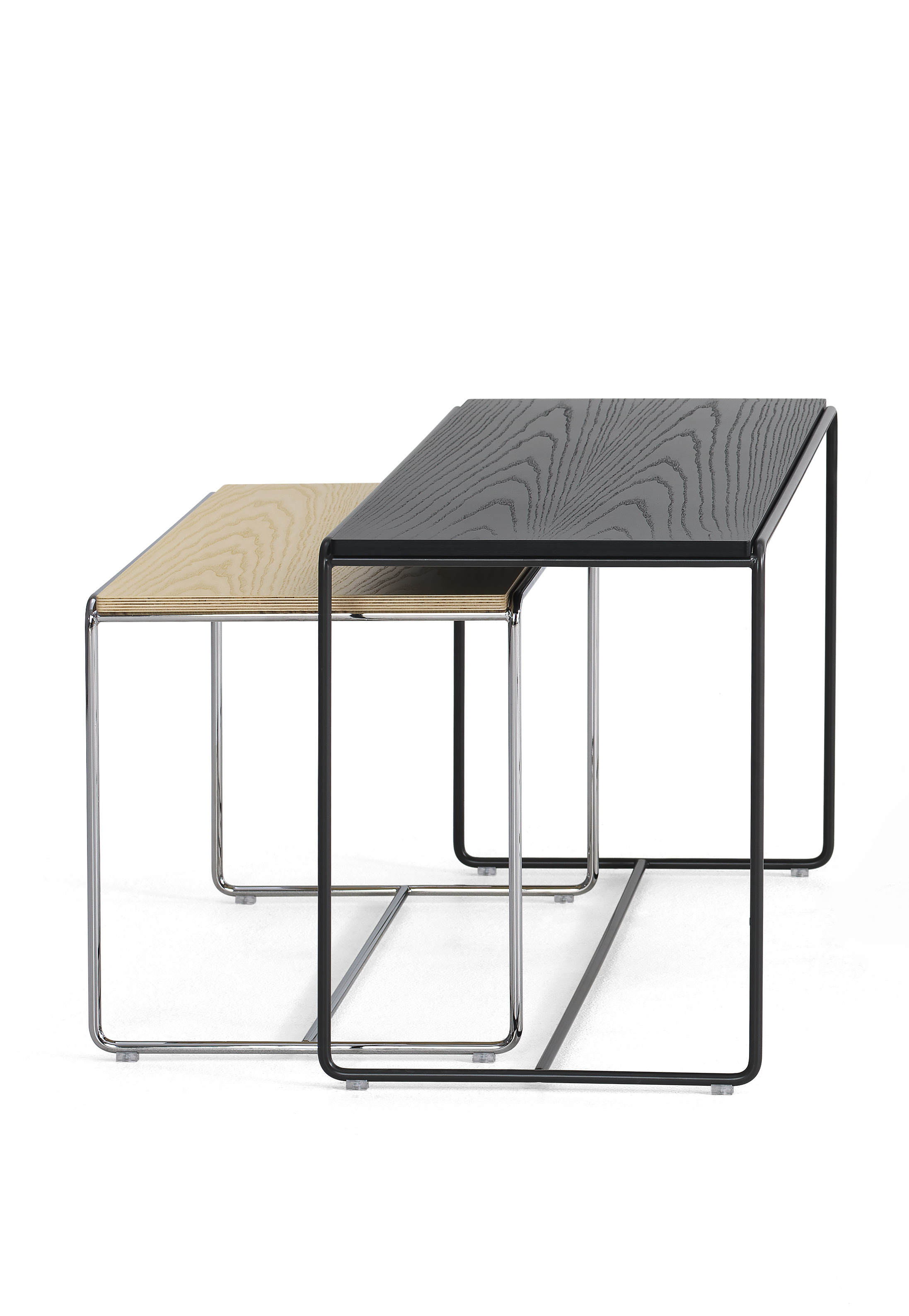 Cajal Tables& Trolleys Lammhults