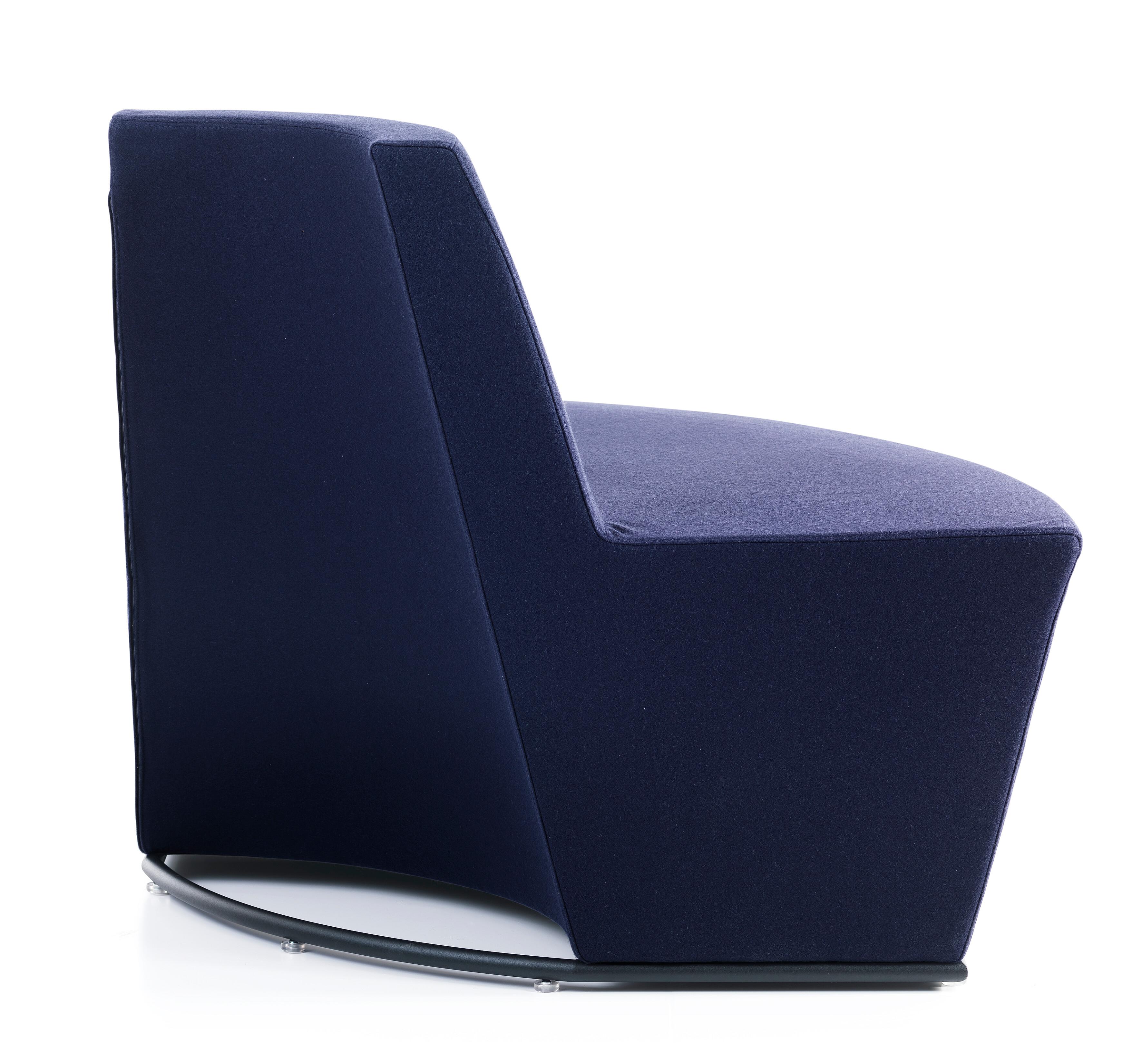 Area radius Modular Seating Lammhults