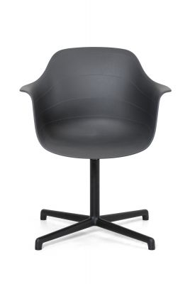 Grade Plus – 4-feet swivel armchair